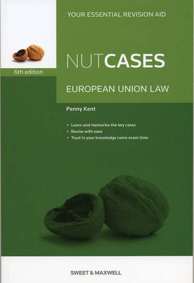 Nutcases European Union Law (Paperback)
