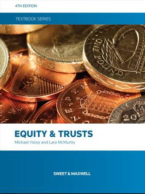 Equity and Trusts (Paperback)