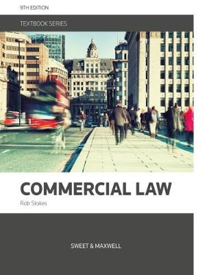 Commercial Law (Paperback)