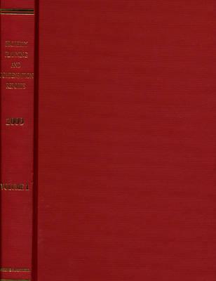 Property, Planning and Compensation Reports 2009 Bound Volume V1 (Hardback)