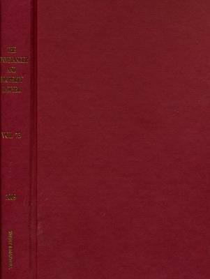 The Conveyancer and Property Lawyer 2009 Bound Volume (Hardback)