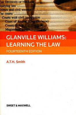 Learning the Law (Paperback)