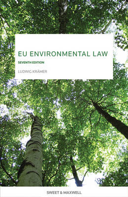 EU Environmental Law (Hardback)