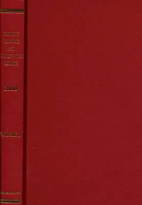 Property, Planning and Compensation Reports 2010 Bound Volume V2 (Hardback)