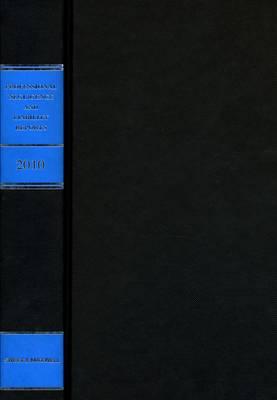 Professional Negligence and Liability Reports 2010 Bound Volume (Hardback)