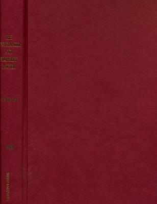 The Conveyancer and Property Lawyer 2010 Bound Volume (Hardback)