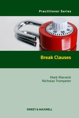 Break Clauses (Paperback)