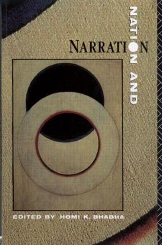 Nation and Narration (Paperback)