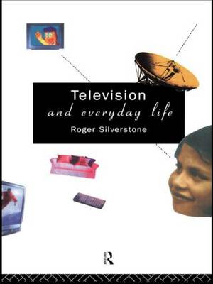 Television And Everyday Life (Paperback)