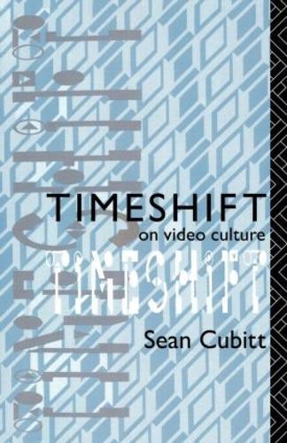 Timeshift: On Video Culture - Comedia (Paperback)