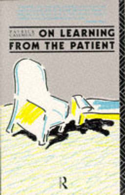 On Learning from the Patient (Paperback)