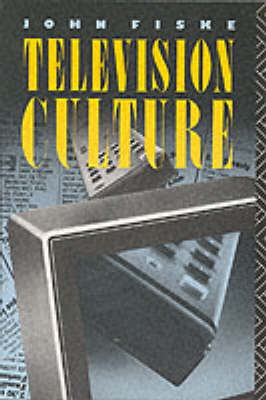 Television Culture (Paperback)