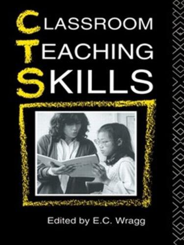 Classroom Teaching Skills (Paperback)