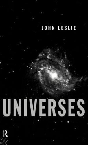 Universes (Hardback)