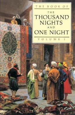The Book of the Thousand and one Nights. Volume 1 (Paperback)
