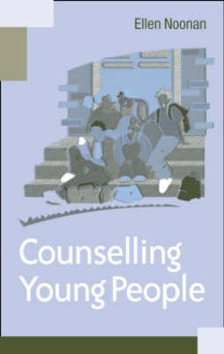 Counselling Young People (Paperback)