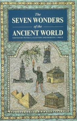 The Seven Wonders of the Ancient World (Paperback)