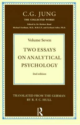 Essay Papers For Sale Two Essays On Analytical Psychology  Collected Works Of Cg Jung  Hardback Essay On Myself In English also High School Entrance Essay Samples Two Essays On Analytical Psychology By C G Jung R F C Hull  Living A Healthy Lifestyle Essay
