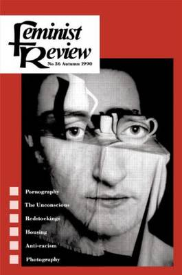 Feminist Review: Issue 36 (Paperback)