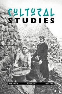 Cultural Studies: Volume 4, Issue 2 (Paperback)