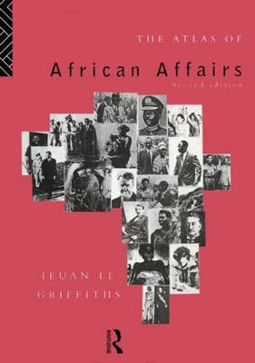 The Atlas of African Affairs (Paperback)