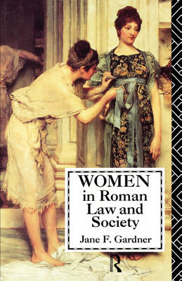 Women in Roman Law and Society (Paperback)