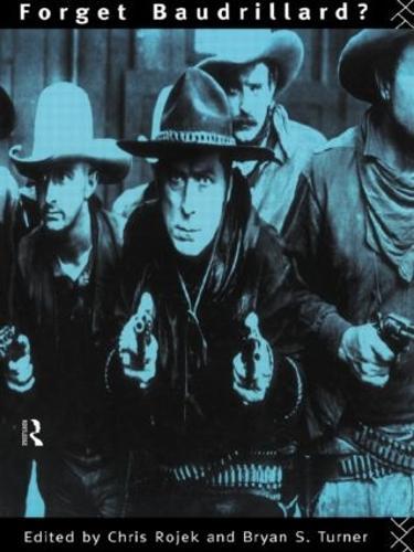 Forget Baudrillard? (Paperback)