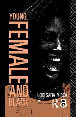 Young, Female and Black (Paperback)