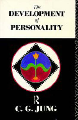 The Development of Personality - Collected Works of C.G. Jung (Paperback)