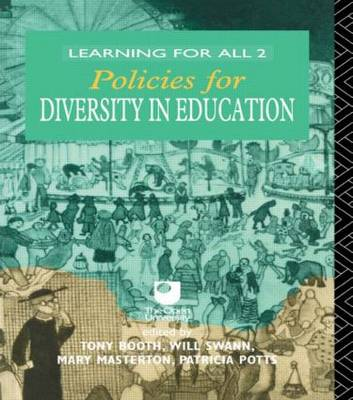 Policies for Diversity in Education (Paperback)
