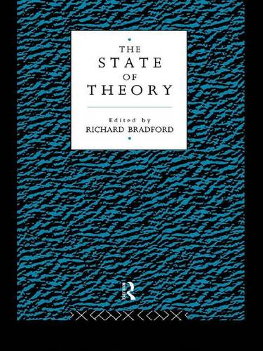 The State of Theory (Hardback)