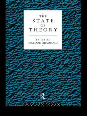 The State of Theory (Paperback)