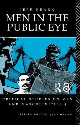 Men In The Public Eye (Paperback)