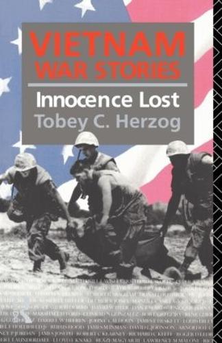 Vietnam War Stories: Innocence Lost (Paperback)