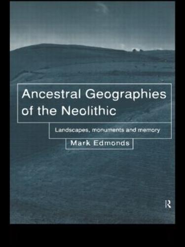 Causewayed Enclosures of Neolithic Britain (Hardback)