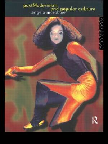 Postmodernism and Popular Culture (Paperback)