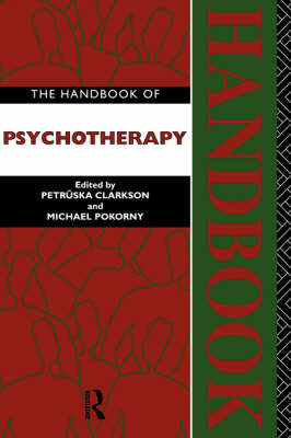 The Handbook of Psychotherapy (Paperback)