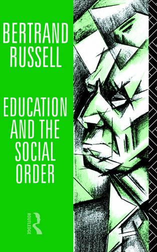 Education and the Social Order (Paperback)