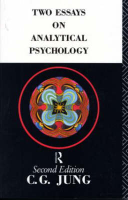 Two Essays on Analytical Psychology: Second Edition - Collected Works of C.G. Jung (Paperback)