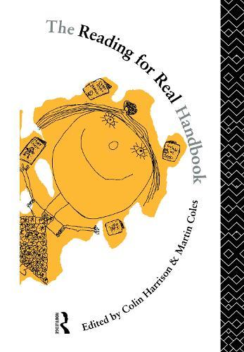 The Reading for Real Handbook (Hardback)