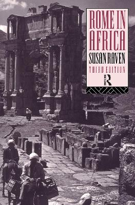 Rome in Africa (Paperback)