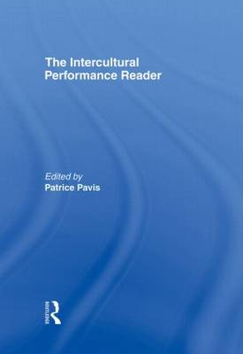 The Intercultural Performance Reader (Hardback)