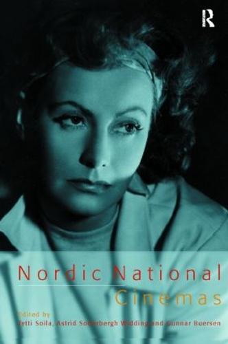 Nordic National Cinemas - National Cinemas (Paperback)