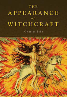 The Appearance of Witchcraft: Images and Social Meaning in 16th Century Europe (Hardback)