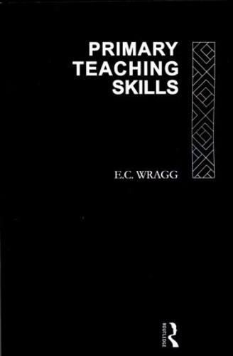 Primary Teaching Skills (Paperback)