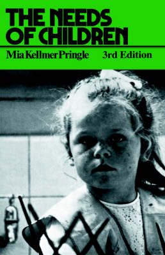 The Needs of Children (Paperback)