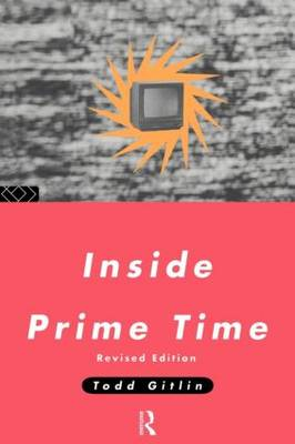 Inside Prime Time - Communication and Society (Paperback)