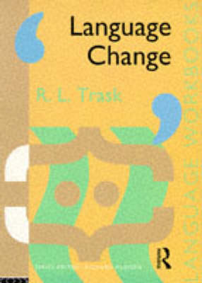 Language Change - Language Workbooks (Paperback)