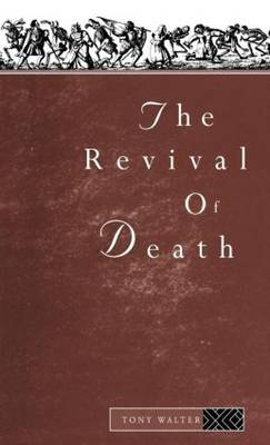 The Revival of Death (Hardback)