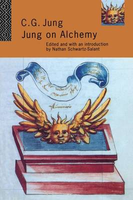 Jung on Alchemy - Jung on (Paperback)